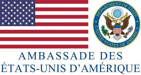 Ambassade des Etats-Unis d'Amérique